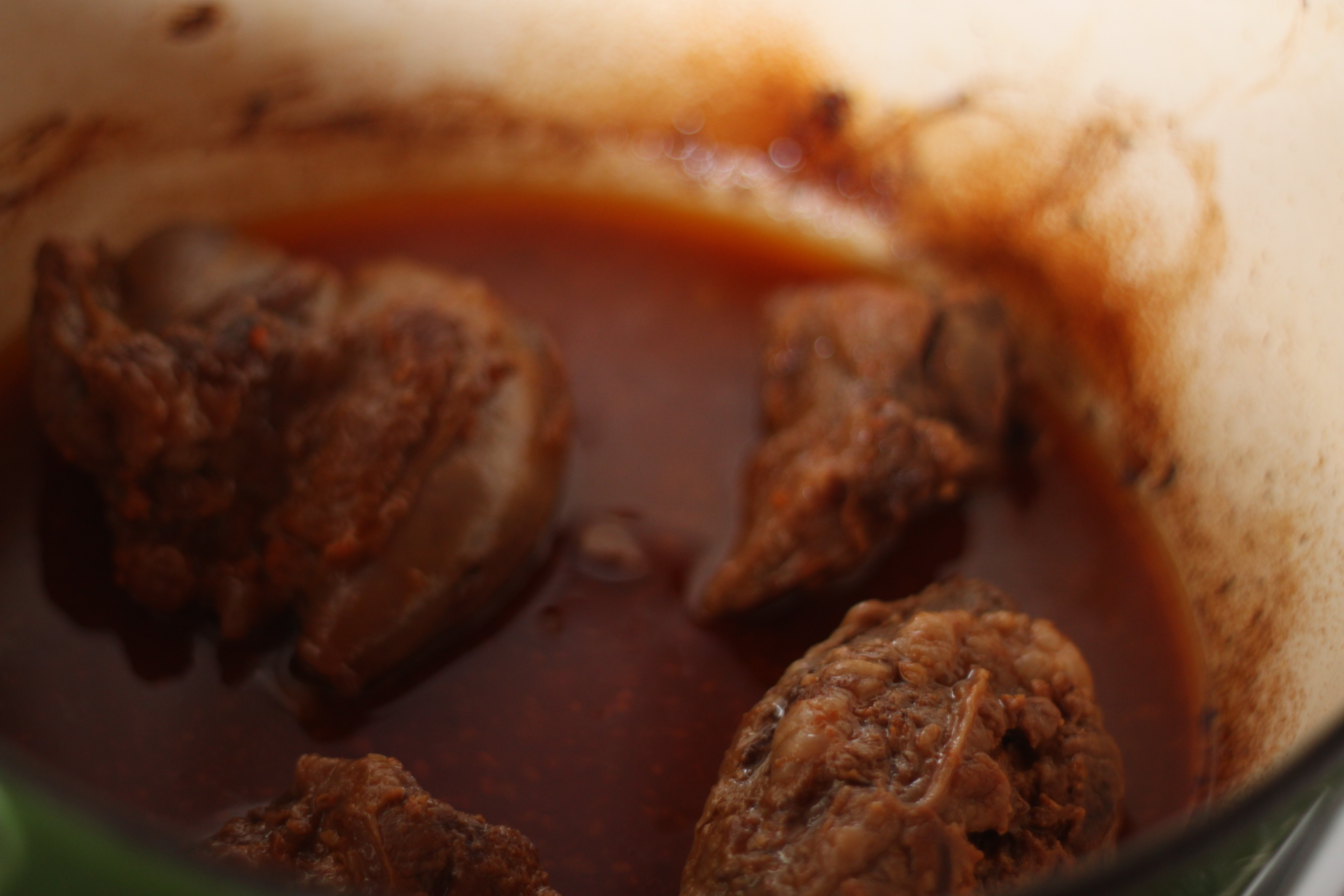 Lamb Browned In Its Sauce Recipes — Dishmaps