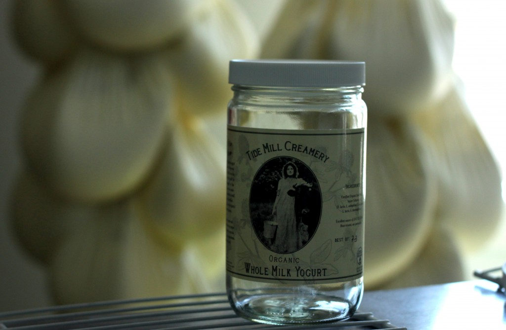 Tide Mill Creamery